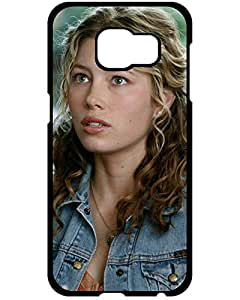 World of Warships Samsung Galaxy S6 case's Shop New Style Hot Fashion Design Case Cover For Jessica Biel Samsung Galaxy S6 Edge+ 3698946ZI565462449S6A