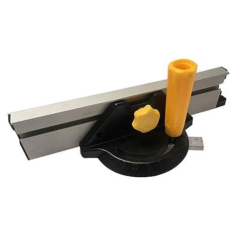 Difcuyg5ozw Diy Adjustable Flip Stop Angle Ruler Woodworking