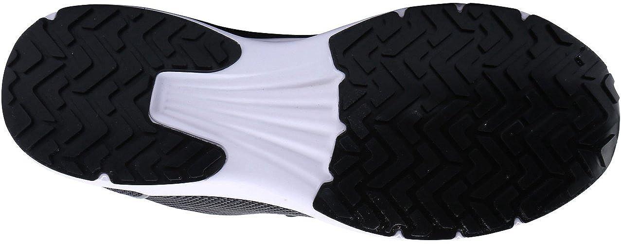 Zapatos de Seguridad Hombres, LM-027 Zapatillas de Trabajo con Punta de Acero Ultra Liviano Reflectivo Transpirable (45.5,Negro): Amazon.es: Zapatos y ...