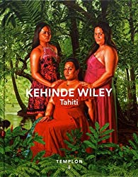 Image of the product Kehinde Wiley : Tahiti that is listed on the catalogue brand of .