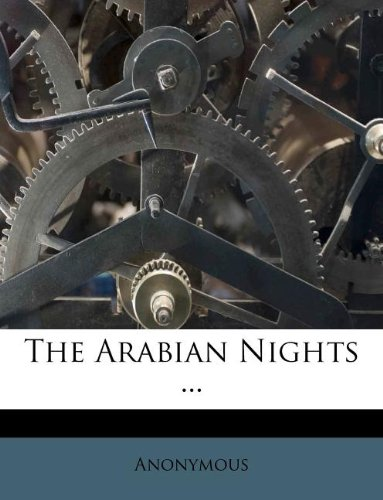 The Arabian Nights ... ebook
