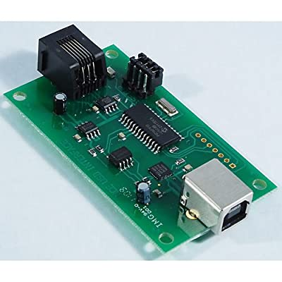 USB Programmer for Power Cab from Nce Corporation
