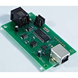 #5: USB Programmer for Power Cab