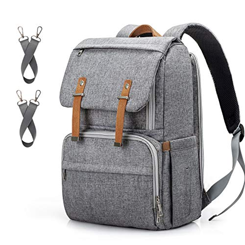 diaper bag laptop backpack buyer's guide