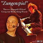 Zungenspiel | Thomas Manegold