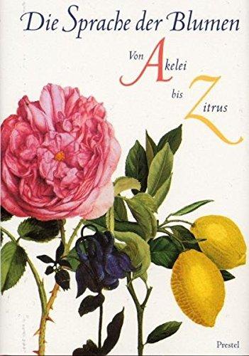 Die Sprache der Blumen (Prestel Minis)