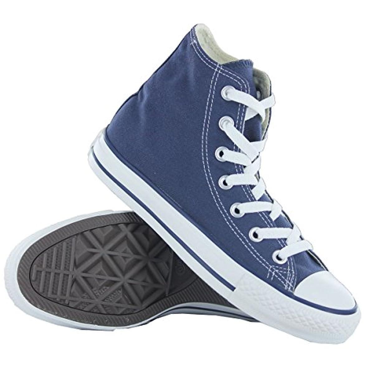 – Unisex All Converse Sneaker Star Adulto Canvas Hi