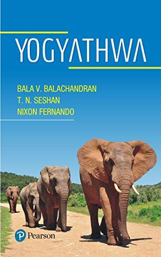 Yogyathwa: Simple Access to Powerful Leadership