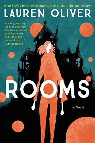 Rooms: A Novel (Haunted House Room Ideas)