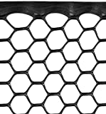 Tenax x 72120346 , 4' X 50', Black