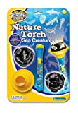 Brainstorm Toys E2007 Nature Torch Sea Creatures