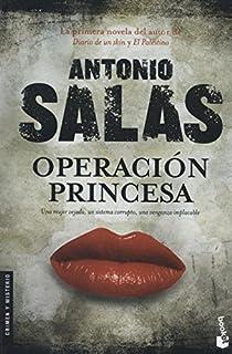 Operación Princesa par Salas