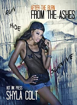 From The Ashes (After The Burn Series Book 1) by [Colt, Shyla]