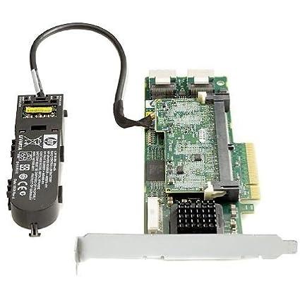 2V36912 - HP Smart Array P410 8-Port SAS RAID Controller
