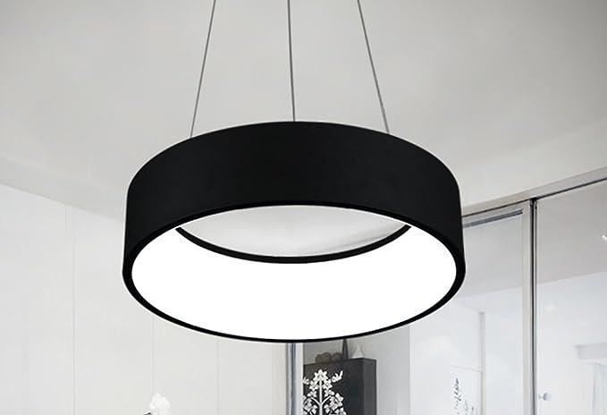 Plafoniere Da Sala : Diy family® lampadari a led macarons moderna sala da pranzo