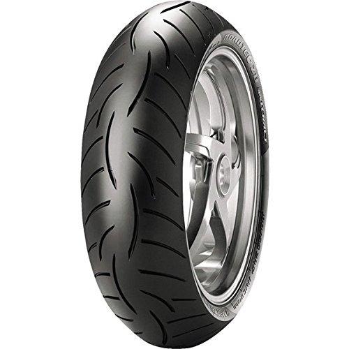 Metzeler Roadtec Z8 Tire - Rear - 180/55ZR-17 - O Spec , Rim Size: 17, Application: Sport, Size: 180/55-17, Type: Street, Load Rating: 73, Speed Rating: W, Construction: Radial 2283800