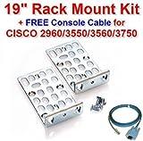 cisco 2960 brackets - Cisco 2960/3550/3560/3750 19