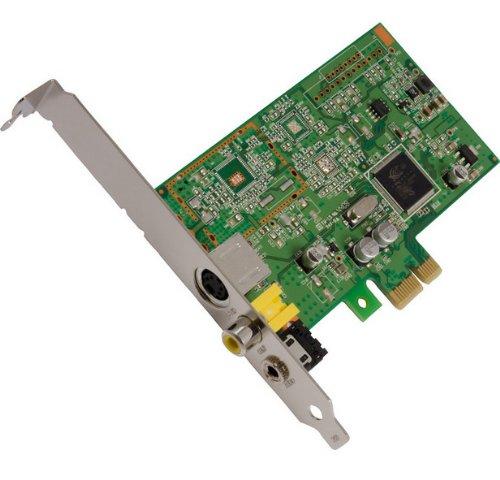 Hauppauge Impact VCB TV-Tuner (PCI-e Karte) White Box