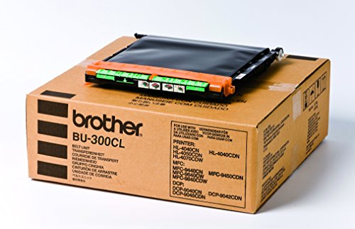 Brother BU300CL Belt Unit - Retail Packaging