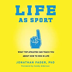 Life as Sport Audiobook