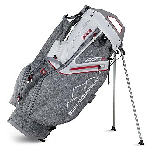 仮称恐竜鷹Sun Mountainゴルフ2018 C130sスタンドゴルフバッグ