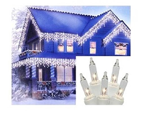 Led Star Icicle Light Set in US - 6