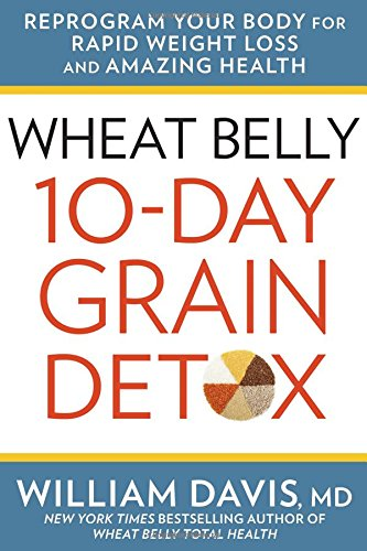 Wheat Belly 10 Day Reprogram Amazing product image