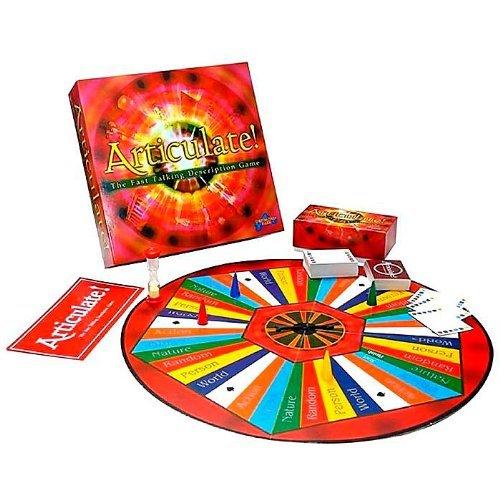 Articulate! Board Game by Articulate