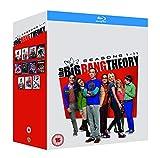 DVD : BIG BANG THEORY S1-11 [Blu-ray] [2018]