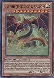 Yu-Gi-Oh! - Slifer the Sky Dragon (MVP1-EN057) - The Dark Side of Dimensions Movie Pack - 1st Edition - Ultra Rare