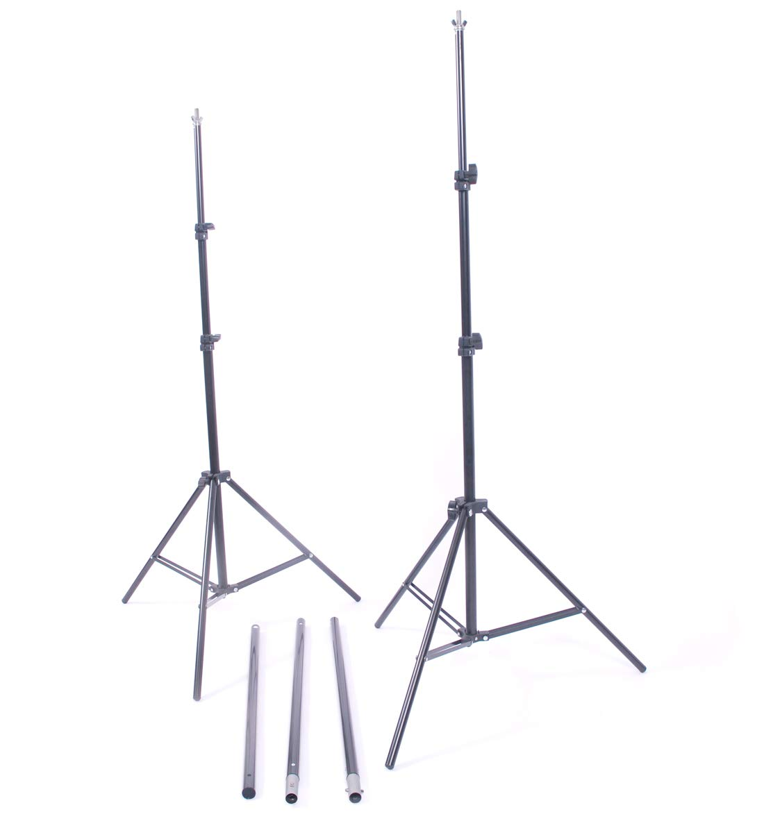 NiuBea Studio 10Ft Adjustable Background Stand Backdrop Support System for Photo Video by Niubea (Image #3)