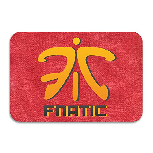 [SARHT LOL Logo Art Non-slip Doormat] (Ashe League Of Legends Cosplay Costume)