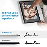 Pen for Surface, Kimwood Stylus Pen with 1024