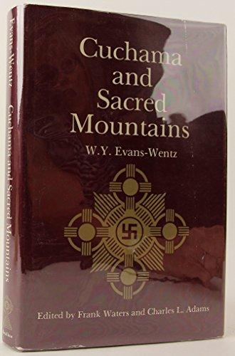 Books : Cuchama and Sacred Mountains