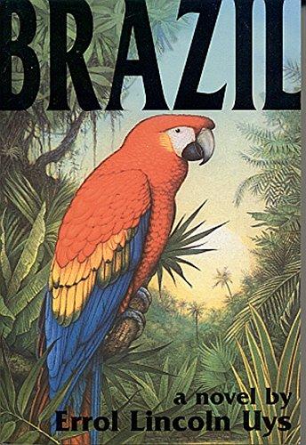 Brazil (English Edition)