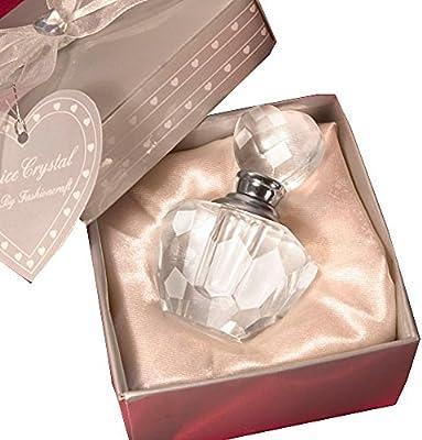 Amazon.co.uk: perfume bottles