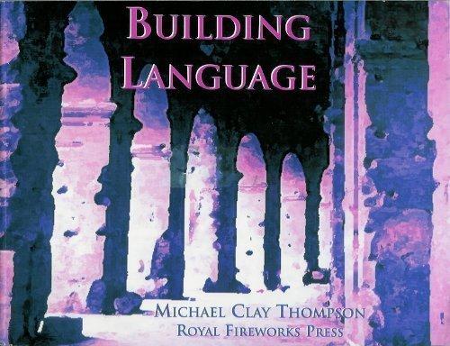 Read Online Building Language pdf