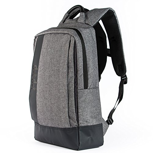 Dot&Dot Slim Travel Laptop Backpack - Protective Water Resis