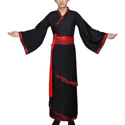 Gtagain Ropa Hombre Hanfu Tradicional - Hanfu Ropa de ...