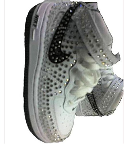 High Top Air Force One Sneakers