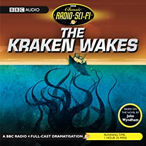 The Kraken Wakes (Dramatised) Radio/TV