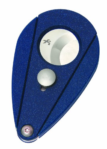 Xikar  Xi2  200BL Blue Composite Cutter