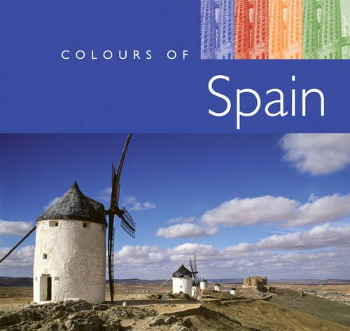 Download AA Colours of Spain pdf