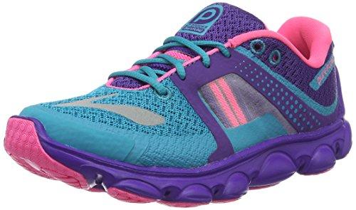 Price comparison product image BROOKS Kids Pureflow 4 Grade Running Shoes Blue 140017 1D 443,  Size:40