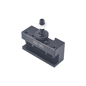 OXA #1 Quick Change Turning /& Facing Lathe Tool Post Holder OXA 250-001