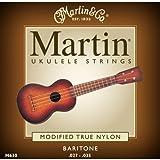 C.F. Martin & Co. M630 Nylon Acoustic Guitar Strings, Custom