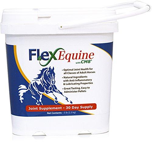 Flexequine with CM8 1 Bucket by Flexcin International, Inc