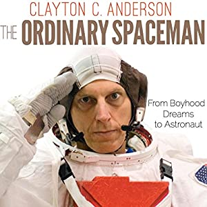 The Ordinary Spaceman Audiobook
