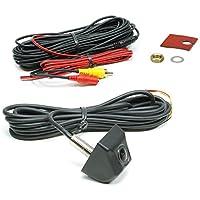 Rostra 250-8147 Wedge-mount Automotive CMOS Back-Up Camera