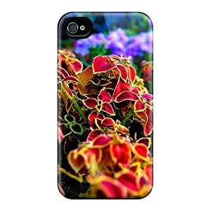 Cynthaskey VdguHjd8300omAXI Case Cover Skin For Iphone 4/4s (october Blossoms)